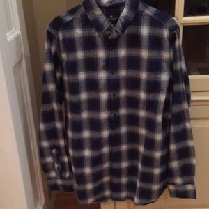 Men's American Eagle long sleeve-large tall NWT